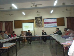 Manifesto Meeting GPF 12 Feb